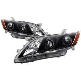 Halogen OE Headlights